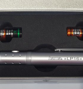 Лазерная указка LP 16