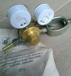 Редуктор газосварочный