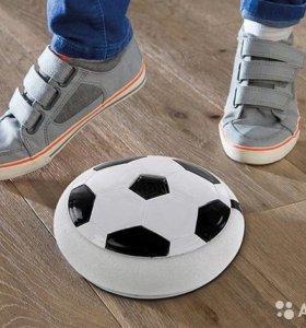 Ховербол, hoverball, летящий диск, аэромяч