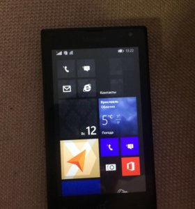 Nokia 435 Lumia(Microsoft)