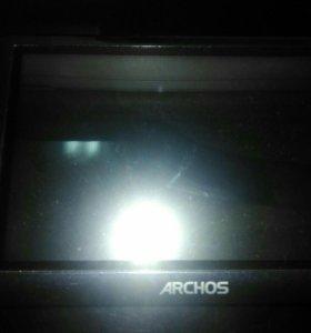 Навигатор Archos5b