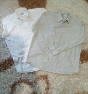 Рубашки мужские (2 шт.)