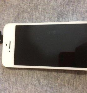 Модуль экрана iPhone 5