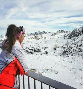 Куртка сноубордическая Volki
