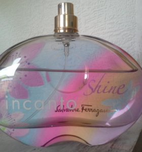 Incanto Shine, Salvatore ferragamo