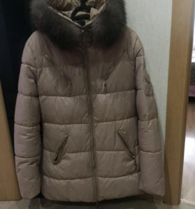 Зимний Пуховик (НОВЫЙ)