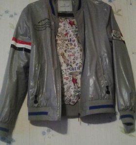 Монклер (куртка)