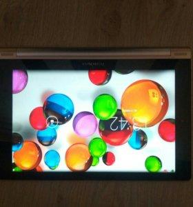 Lenovo yoga tablet B8080F