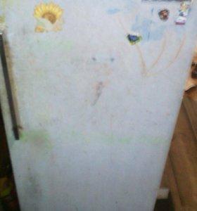 Холодильник свияга (2 холодильник в подарок) :)