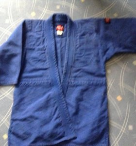 Куртка для дзю- до