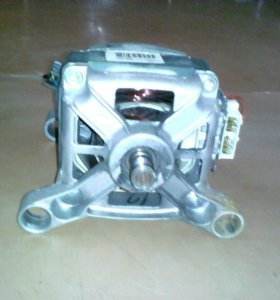 Мотор от стиральной машины