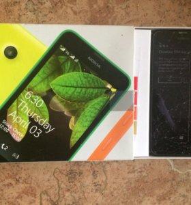 Nokia lumia 630 duos