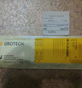 Нефростома UROTECH(Германия)