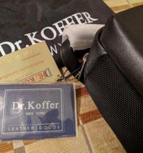 Сумка dr. Koffer