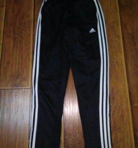 Новые зимние штаны Adidas