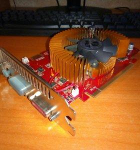 Nvidia GeForce GT 8600 1Gb