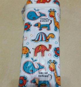 Термосумка Canpol Babies для бутылочек