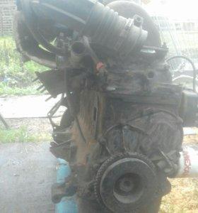 Двигатель семерошный.