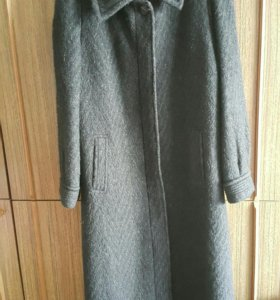 Пальто женское 46р-р