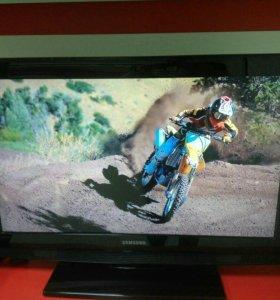 Телевизор SAMSUNG LE32B350F #585