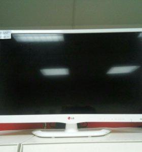 Телевизор LG 29LN457U #576