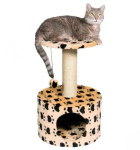 Домик для кошачьих