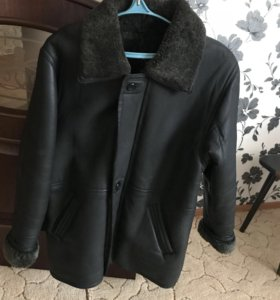 Мужская куртка , дубленка, мужские шубы