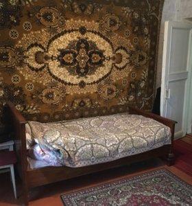 Квартира, 2 комнаты, 60.3 м²