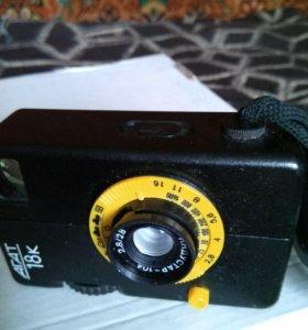 Фотоаппарат агат