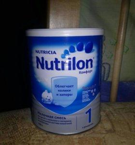 Нутрилон 1 смесь