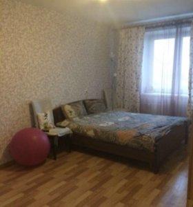 Квартира, 3 комнаты, 70.6 м²