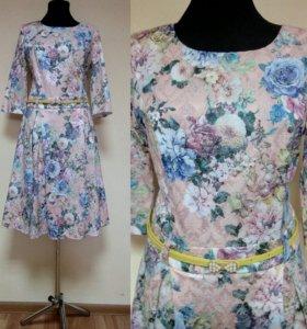 Новые платья 48,50 размер