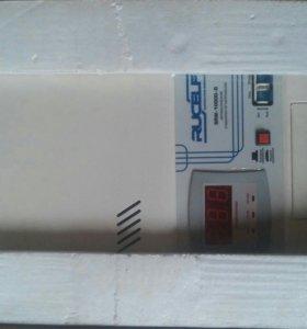 Стабилизатор напряжения Rucelf (навесной)srw-10000