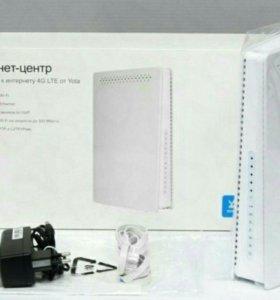 Yota роутер LTE GemTek 990-730-0033R
