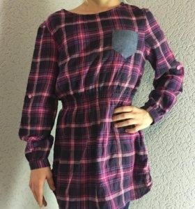 Туника Acoola платье р.128