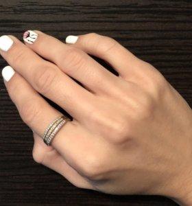 Золотое кольцо 16.5