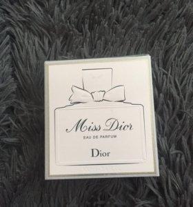 Духи Miss Dior ( парфюм)