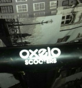 Руль Oxelo Scooters
