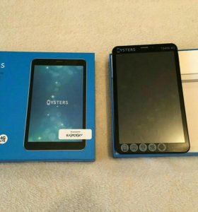 4g планшет Oysters T84Ni 4G