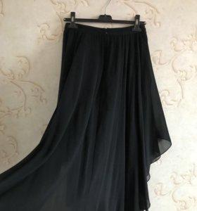 Юбка-шорты Zara