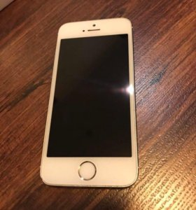 iPhone 5s gold 32g с Touch ID