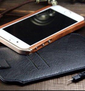 Чехлы и бампера на iPhone 6/6s📱