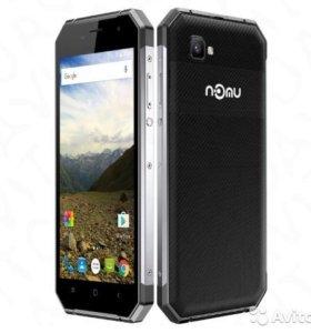 Смартфон Nomu S30.