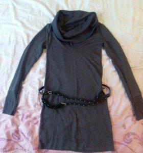 Платье 40-42р хорошее состояние
