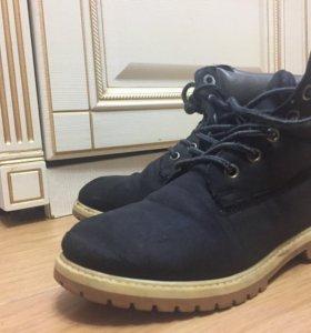 Ботинки для мальчика 35 размер