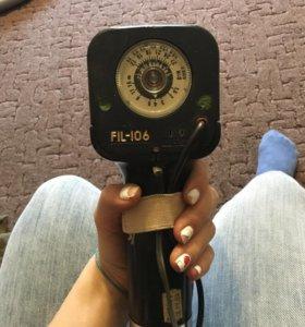 Фотовспышка для фотоаппарата(и другие аксессуары)