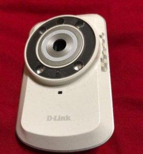 Ip камера dlink