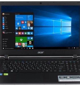 Ноутбук Aser Aspire E1-532 новый 2017 года