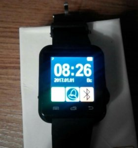 Смарт часы u8
