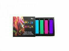 Мелки для волос Hair Halkin 4цвета